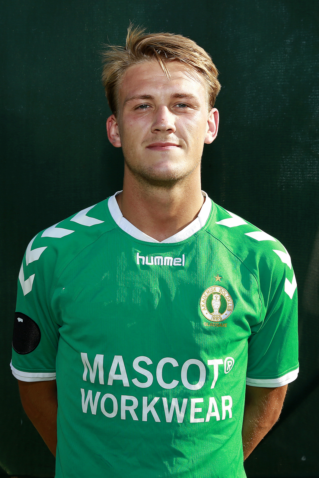 Lucas Petersen (17)